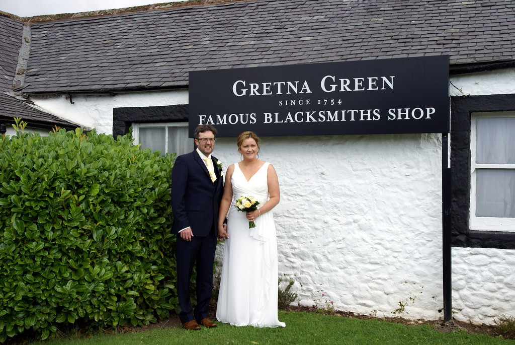 Gretna Green Hochzeit  The World s most recently posted photos of