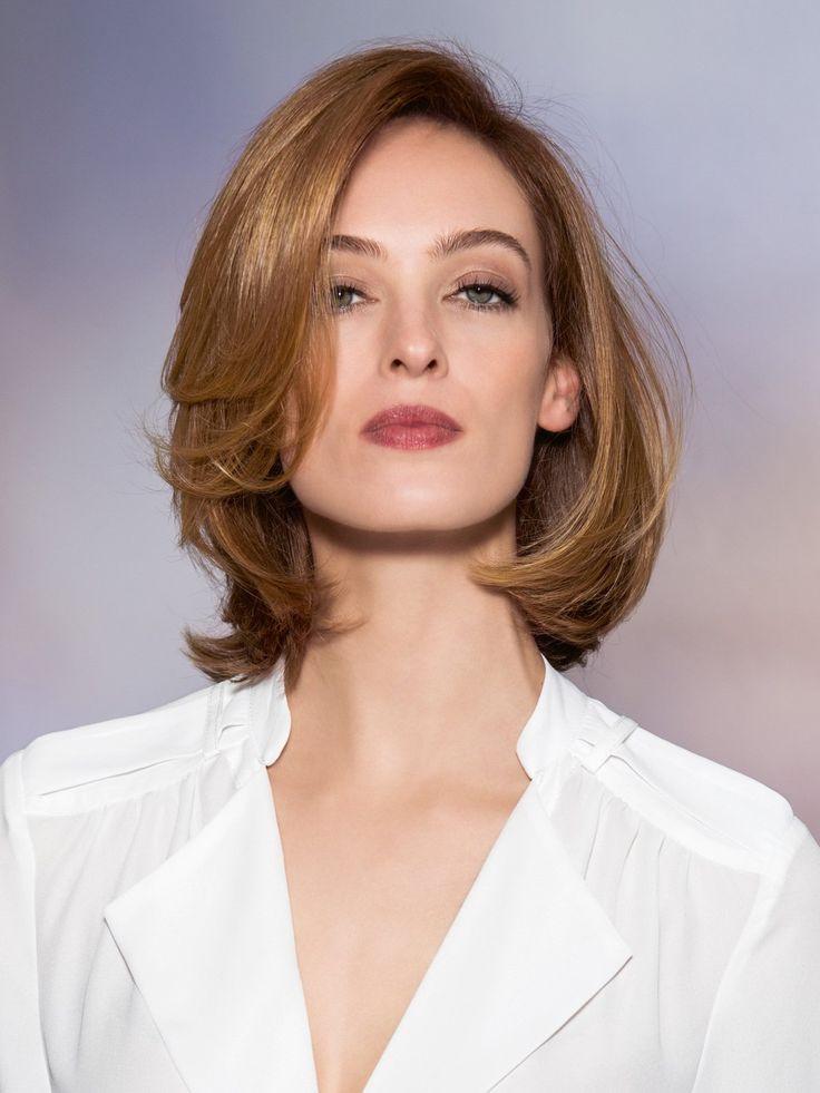 beste 20 haar frisuren frauen mittellang - beste