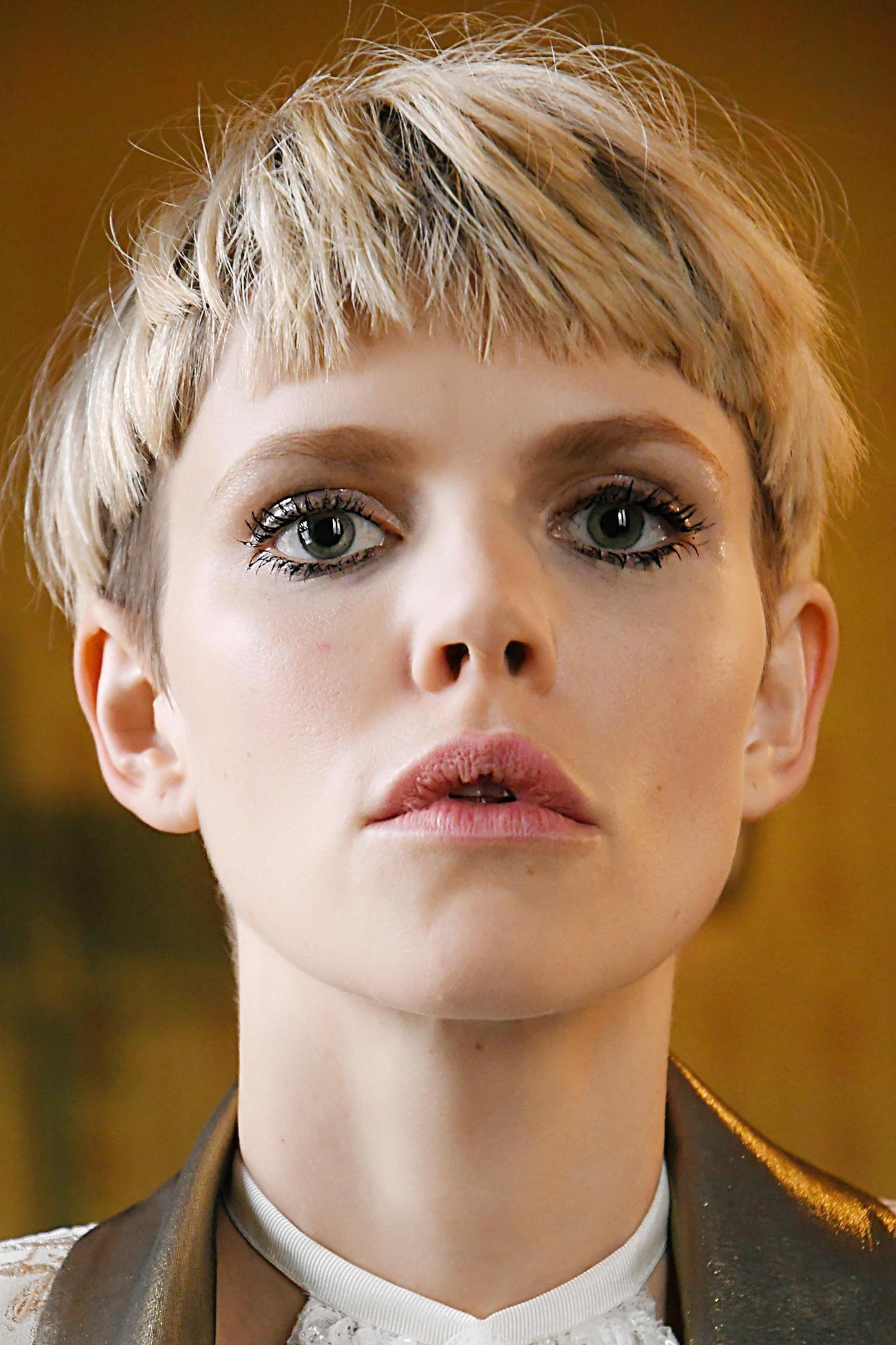 Haare Frisuren  Kurzhaarfrisuren Die schönsten Schnitte für kurze Haare