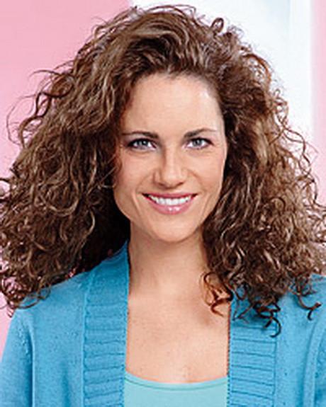 Haarschnitt Für Naturlocken  Naturlocken haarschnitt