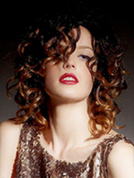 Haarschnitt Für Naturlocken  Haarschnitt naturlocken