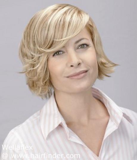 Haarschnitt Testen  Feines haar schnitt
