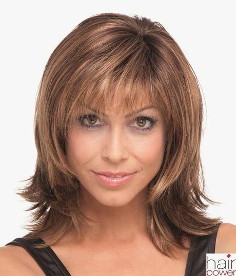 Haarschnitt Testen  Frisuren Lang Gestuft
