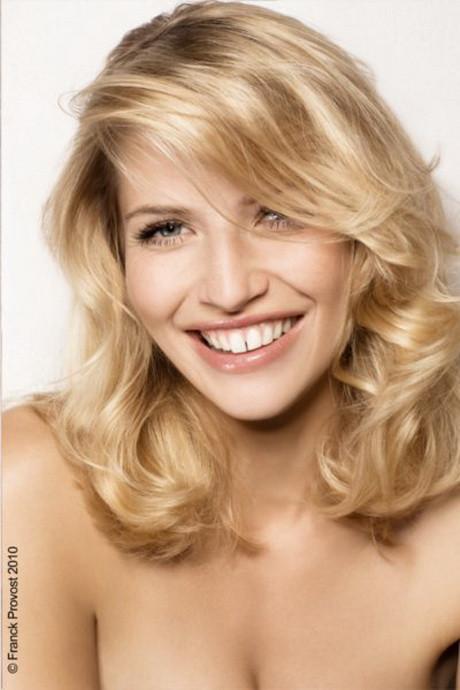 Haarschnitt Testen  Frisuren Lange Haare Zusammenbinden