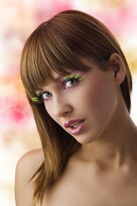 Haarschnitt Testen  Coole Peppige Frisuren