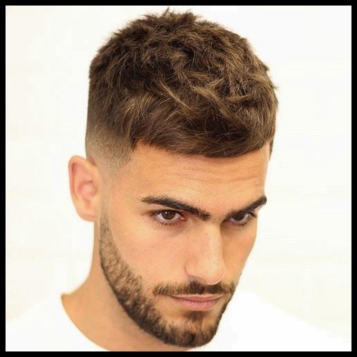 Haarschnitt Übergang  Kanacken Haarschnitt