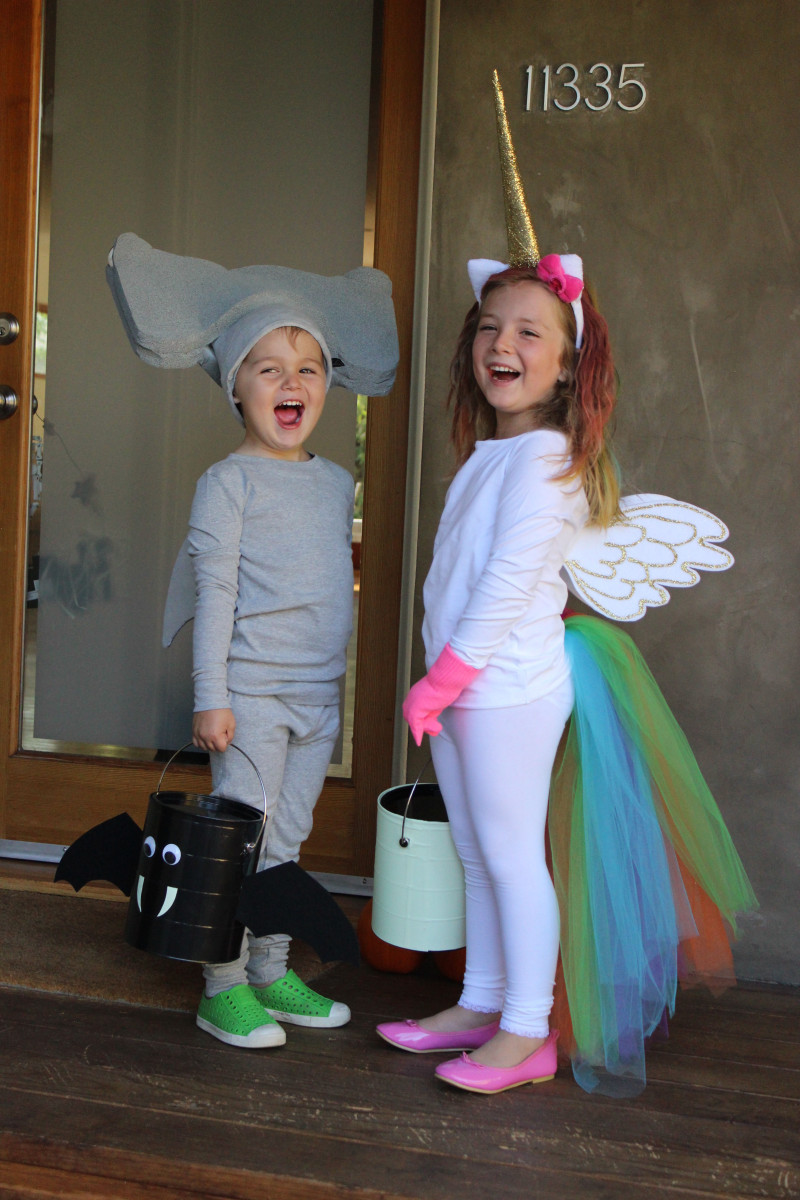 Halloween Diy Costumes  diy no sew halloween costumes