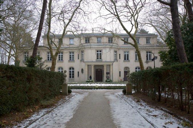 Haus Der Wannseekonferenz  Haus der Wannsee Konferenz Lonely Planet