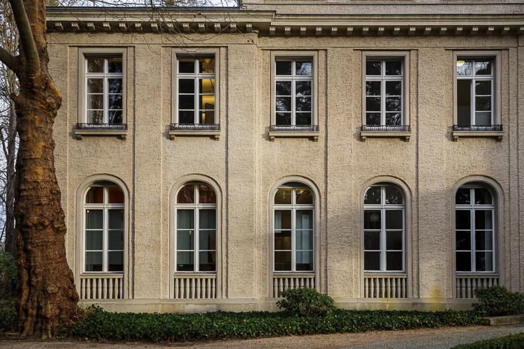 Haus Der Wannseekonferenz  Haus der Wannsee Konferenz • BerlijnBlog