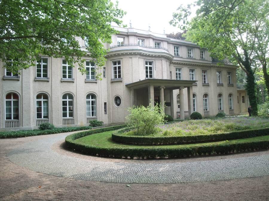 Haus Der Wannseekonferenz  s Haus der Wannsee Konferenz Vacation pictures Haus