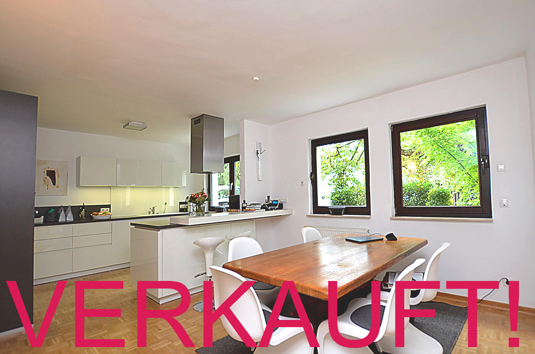 Haus Kaufen In Wachtberg  Küche Essen