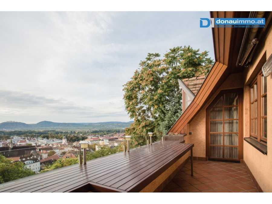 Haus Kaufen In Wachtberg  Haus in Krems an der Donau kaufen von Donauimmobilien