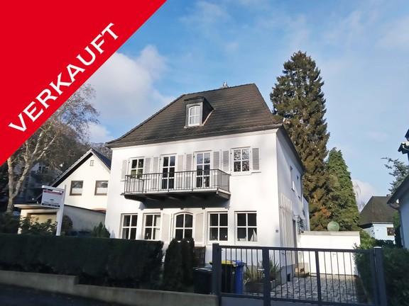 Haus Kaufen In Wachtberg  Haus kaufen in Dottendorf 1 Angebote