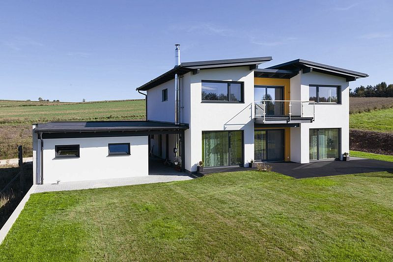Haus Planen  Individuelle Planung HARTL HAUS