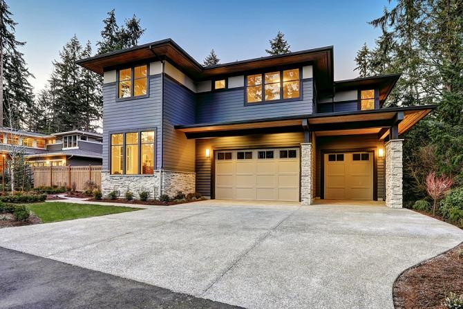 Haus Planen  Haus planen Wie viel Haus muss sein