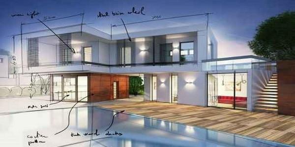 Haus Planen  Hausbau Planung Alle Baumanagement Schritte im Detail