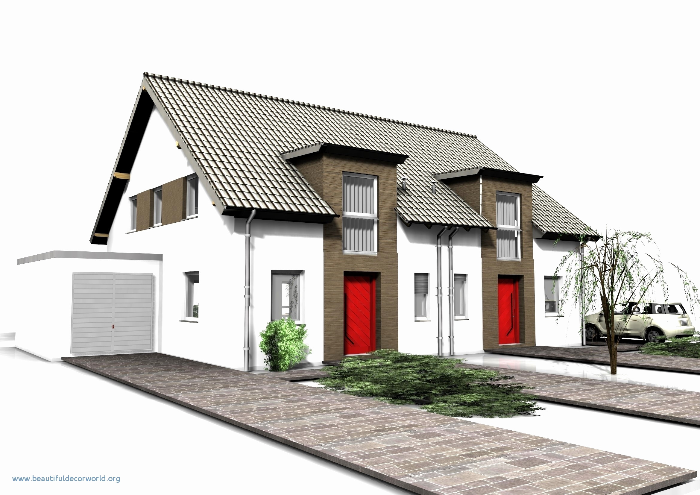 Haus Planen  Haus Selber Planen Kostenlos Schön Image Haus 3d Planen
