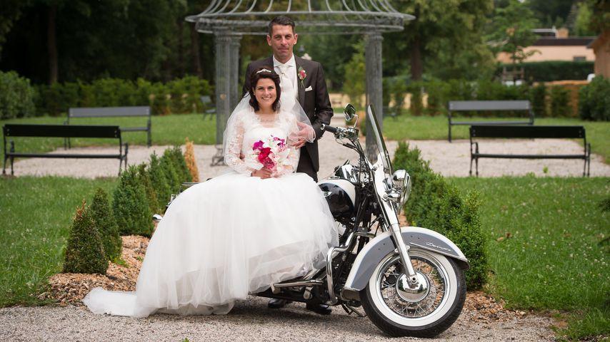 Hochzeit Auf Den Ersten Blick Fake  Hochzeit Auf Den Ersten Blick Ramona Und Stephan