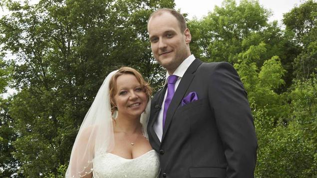 Hochzeit Auf Den Ersten Blick Kathrin  Heirat auf den ersten blick auf den ersten Peter liebt
