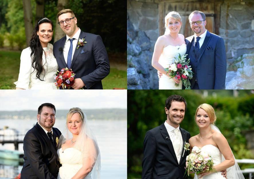 """Hochzeit Auf Den Ersten Blick Kathrin  """"Hochzeit auf den ersten Blick"""" Finale Wer bleibt"""