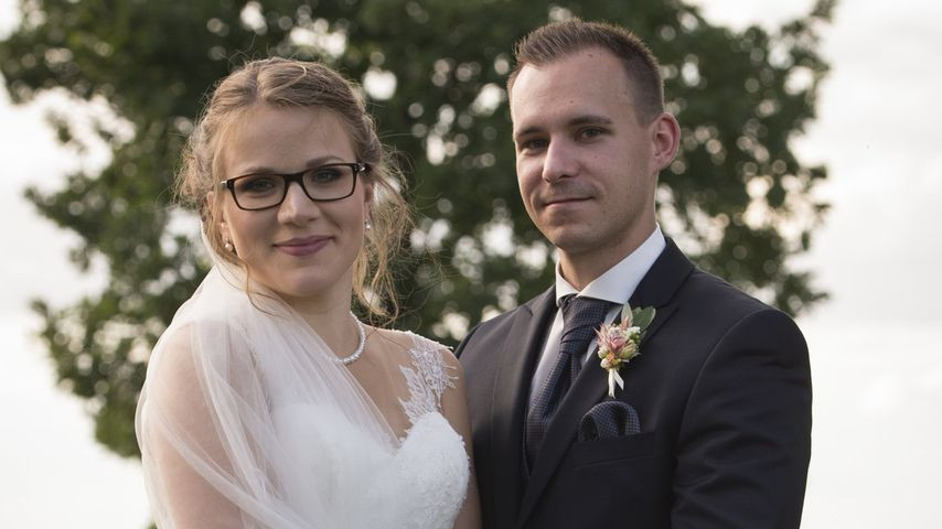 Hochzeit Auf Den Ersten Blick Kathrin  4 Scheidungen Nur 1 Paar bleibt nach HadeB Finale