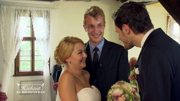 Hochzeit Auf Den Ersten Blick Nane  Hochzeit auf den ersten Blick Video Es wird wieder