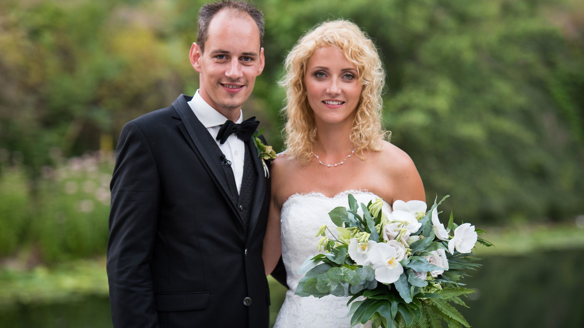 """Hochzeit Auf Den Ersten Blick Nane  """"Hochzeit auf den ersten Blick"""" Diese Ehe liegt auf Eis"""