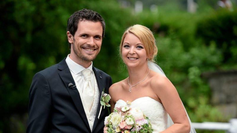 Hochzeit Auf Den Ersten Blick Nane  Hochzeit auf den ersten Blick 2016 Ramona und Stephan