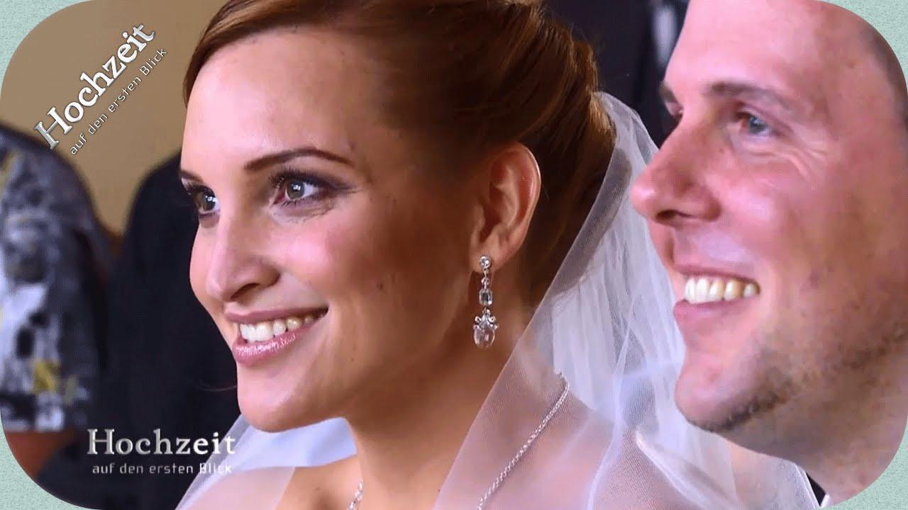 Hochzeit Auf Den Ersten Blick Nane  Nun wird es ernst