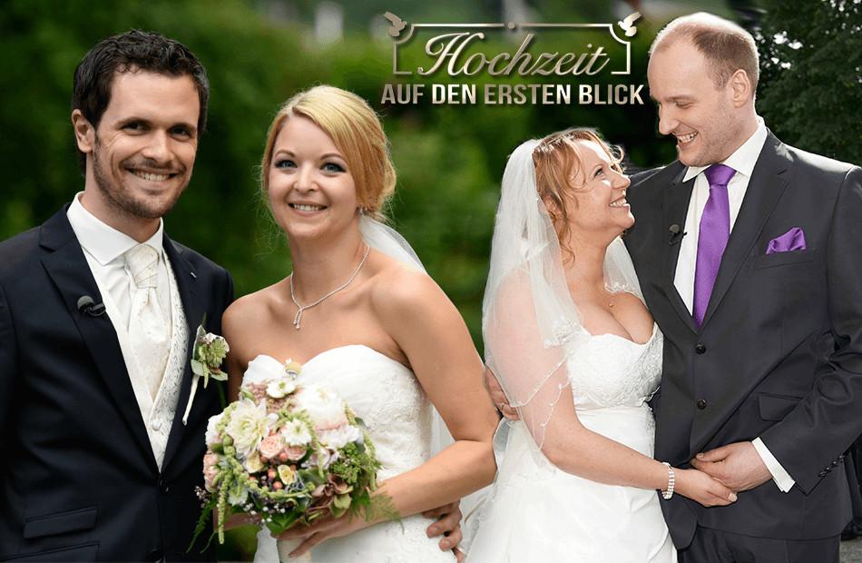 """Hochzeit Auf Den Ersten Blick Nane  """"Hochzeit auf den ersten Blick"""" Diese Paare sind noch"""