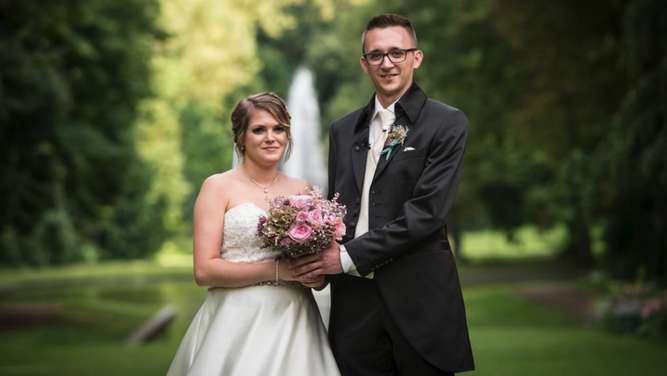 Hochzeit Auf Den Ersten Blick Nane  Hochzeit auf den ersten Blick Ehe des Schongauer SPD