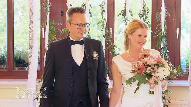 """Hochzeit Auf Den Ersten Blick Nane  """"Hochzeit auf den ersten Blick"""" Nach Blitzscheidung kommt"""