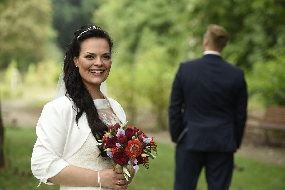 Hochzeit Auf Den Ersten Blick Romy