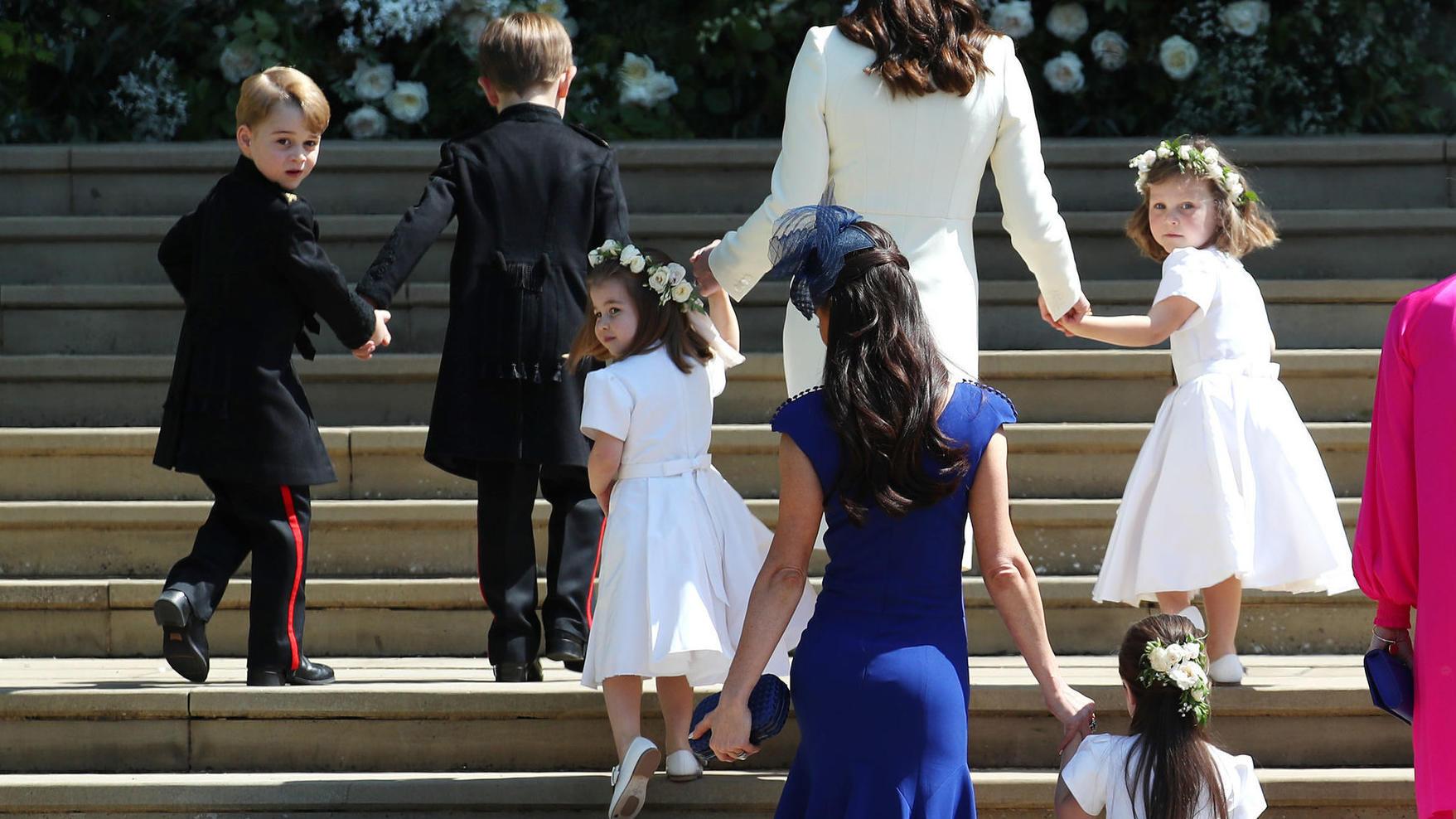 Hochzeit Harry Meghan Kate  Hochzeit von Herzogin Meghan & Prinz Harry Sind euch
