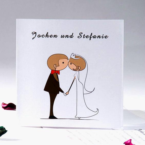 Hochzeit Lustig Bilder  Bilder Zum Hochzeitstag Lustig Brief Hochzeitskarten