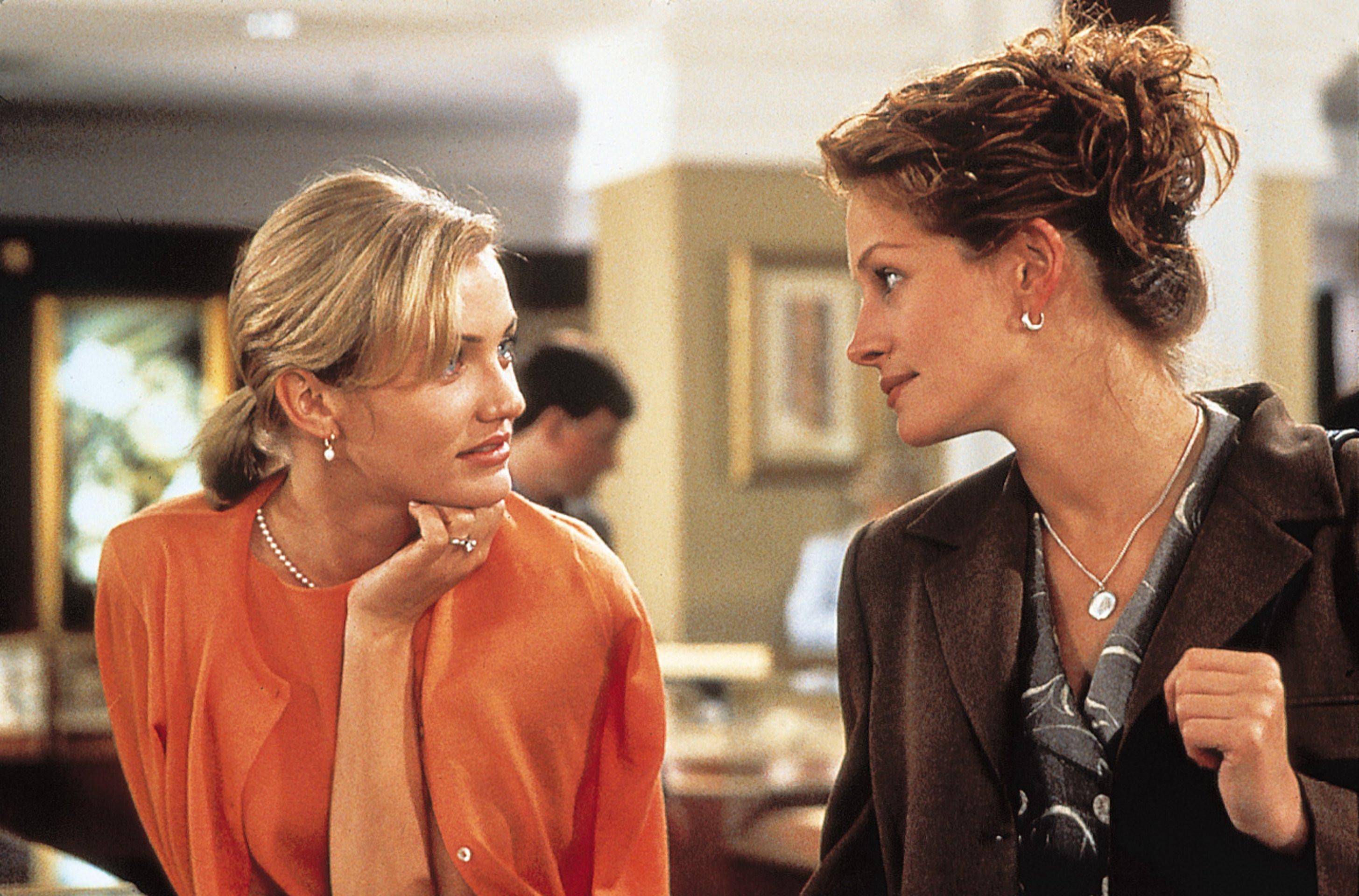 Hochzeit Meines Besten Freundes  Die Hochzeit meines besten Freundes 1997 · Trailer
