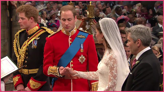 Hochzeit William Und Kate  Hochzeit Prinz William und Kate Middleton haben