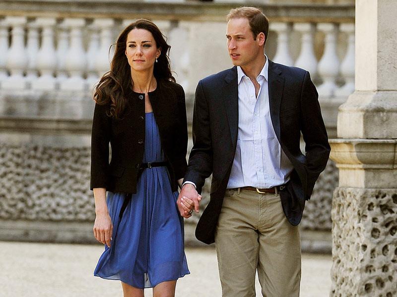 Hochzeit William Und Kate  William und Kate Unromantisches Ende