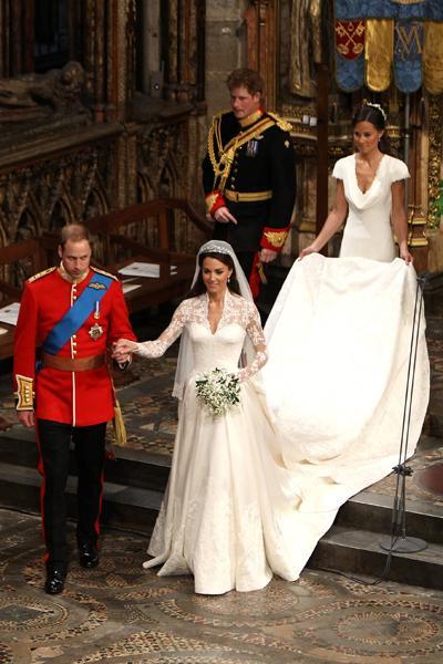 Hochzeit William Und Kate  1 Hochzeitstag William und Kates stylisches erstes Ehejahr