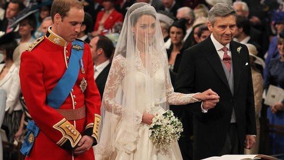 Hochzeit William Und Kate  Ria und Lika William & Kate