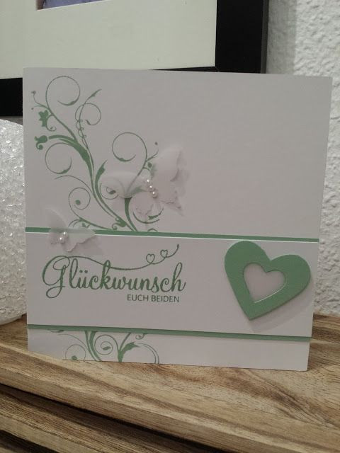 Hochzeitskarten Stampin Up  228 best images about Hochzeitskarten on Pinterest