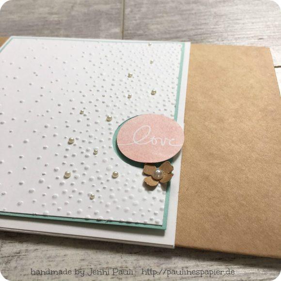 Hochzeitskarten Stampin Up  Hochzeitskarten Auftragsarbeit… – Paulines Papier