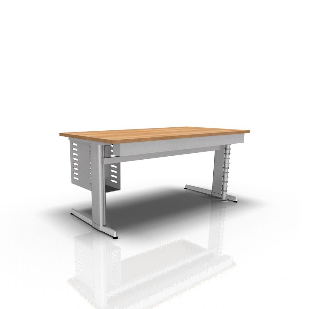 Höhenverstellbarer Schreibtisch Elektrisch  Höhenverstellbarer Schreibtisch Rasanto XE elektrisch