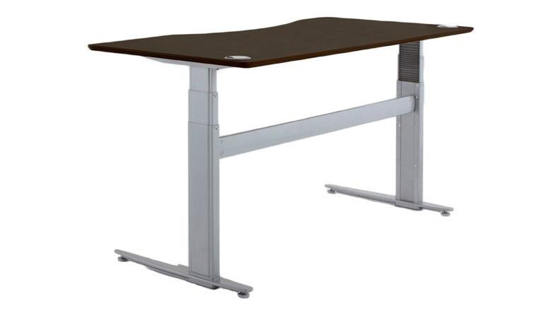 Höhenverstellbarer Schreibtisch Elektrisch  elektrisch höhenverstellbarer Schreibtisch ConSet 29