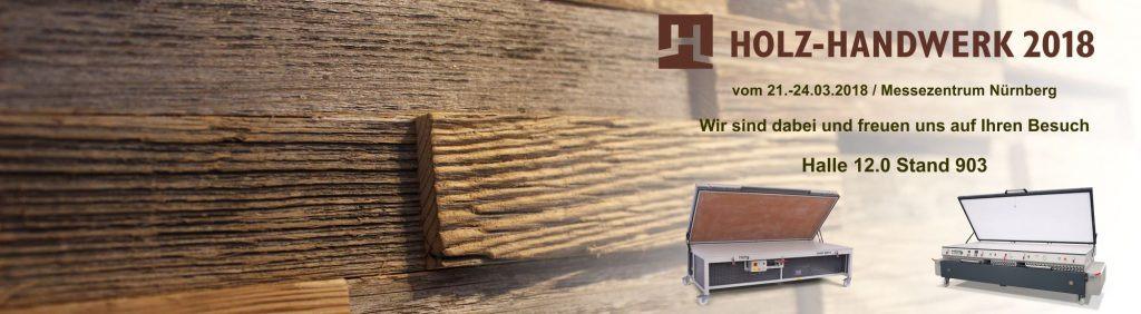 Holz Handwerk Nürnberg  Holz Handwerk 2018 Bei MSM dreht sich alles… um den