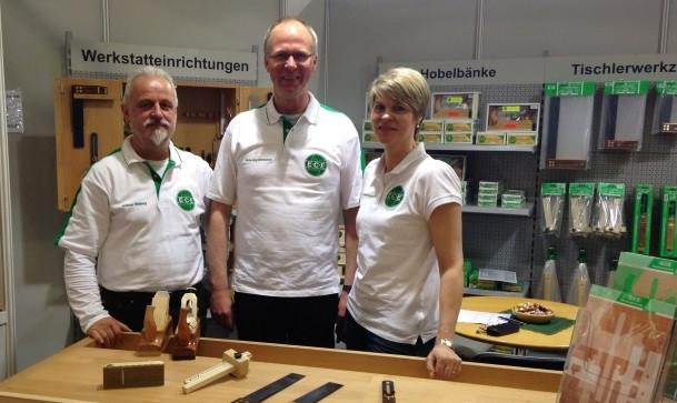 Holz Handwerk Nürnberg  Holz Handwerk 2016 in Nürnberg