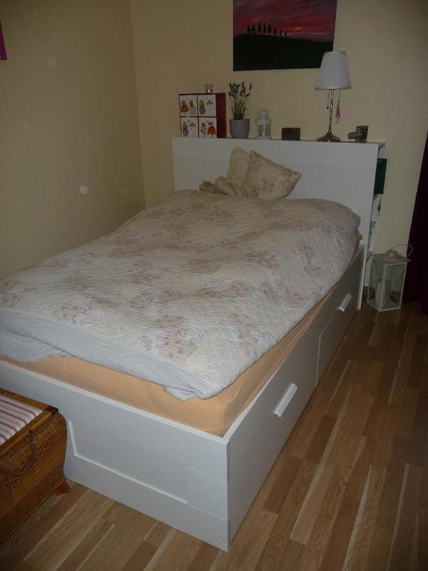 20 besten ikea brimnes bett beste wohnkultur. Black Bedroom Furniture Sets. Home Design Ideas