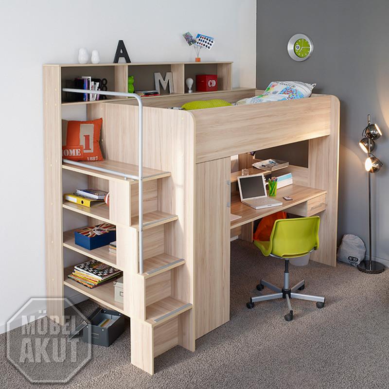 die 20 besten ideen f r ikea hochbett mit schreibtisch. Black Bedroom Furniture Sets. Home Design Ideas