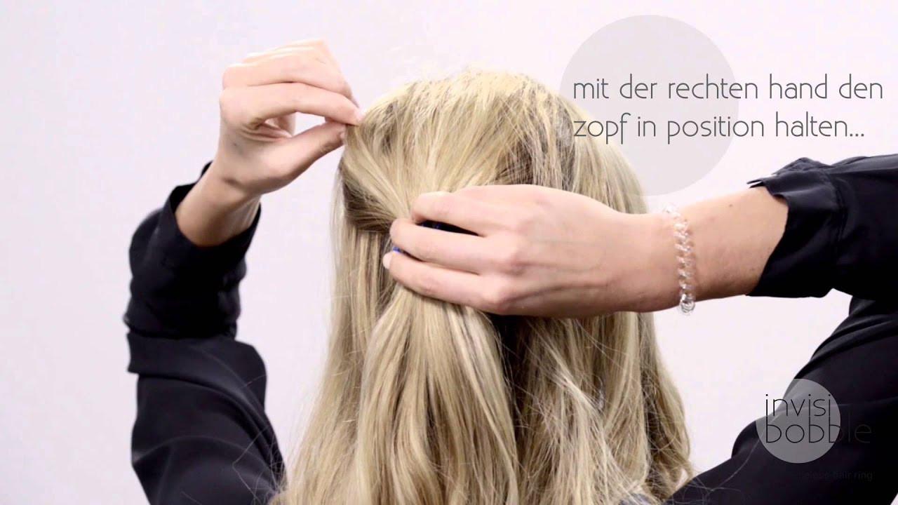 Invisibobble Frisuren  Invisibobble Frisuren Anleitung y Sity Nightlook