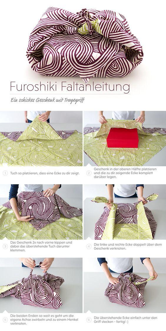 Japanische Geschenke  Die besten 25 japanische Verpackung Ideen auf Pinterest